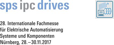 [Translate to ENG:] SPS IPC Drives